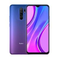 Xiaomi Redmi 9 4/64GB (NFC) Purple/Фиолетовый Global Version